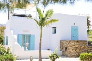 Executive Suite Medusa Resort Naxos