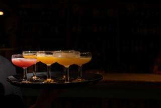 earth bar medusa resort drinks
