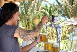 earth bar medusa resort service