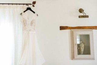 executive suite medusa resort wedding dress
