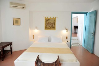 family suite medusa resort bedroom