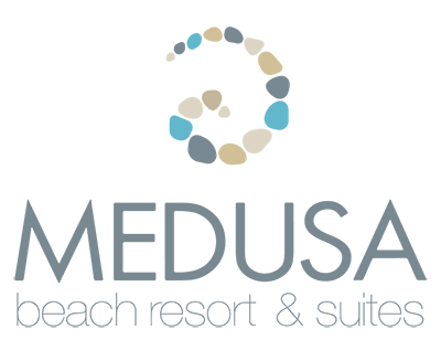 Medusa resort in Naxos