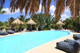 medusa beach resort suites on naxos island