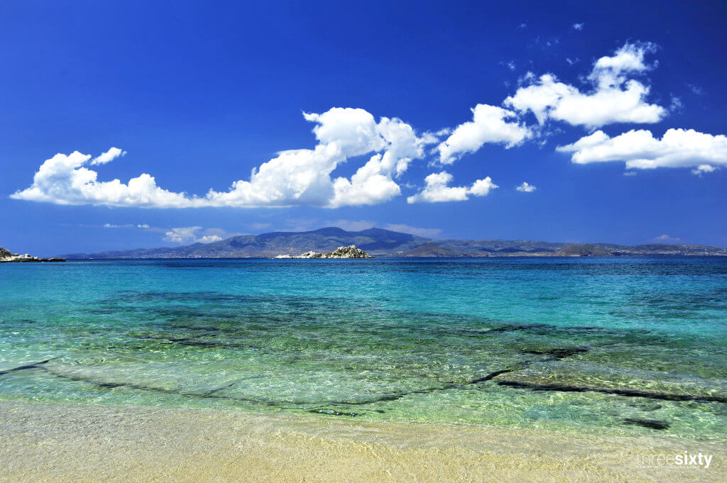 Sightseeing Medusa Resort And Suites In Plaka Naxos Greece