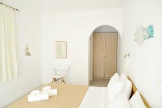 standard room medusa resort bedroom