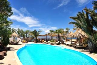 the pool medusa resort swimming pool