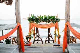 weddings and events medusa resort decoration