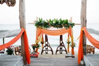 weddings and events medusa resort decoration