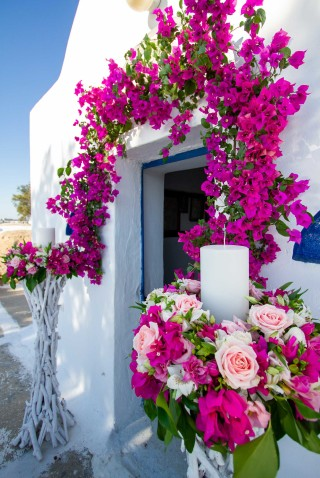 weddings and events medusa resort flowers