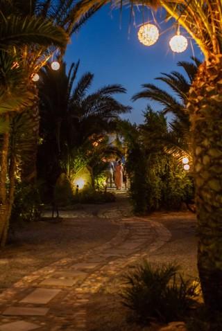 weddings and events medusa resort garden
