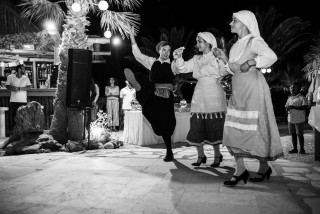 weddings and events medusa resort traditional dance