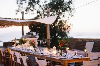 weddings and events medusa resort wedding table