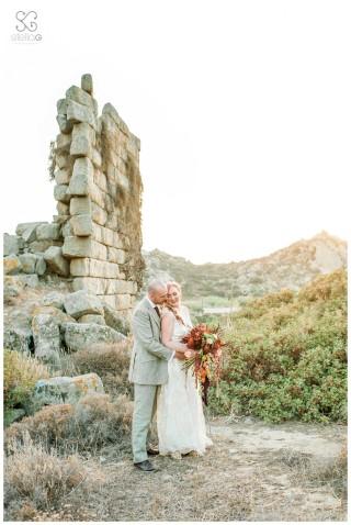 weddings medusa resort couple