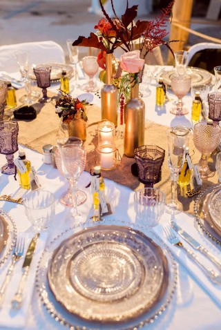 weddings medusa resort night events