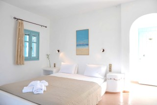 deluxe room medusa resort bedroom