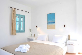 deluxe rooms medusa resort naxos