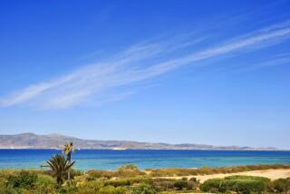 sea view suites medusa resort naxos plaka beach